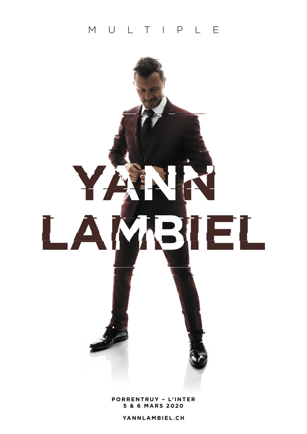 MULTIPLE - YANN LAMBIEL